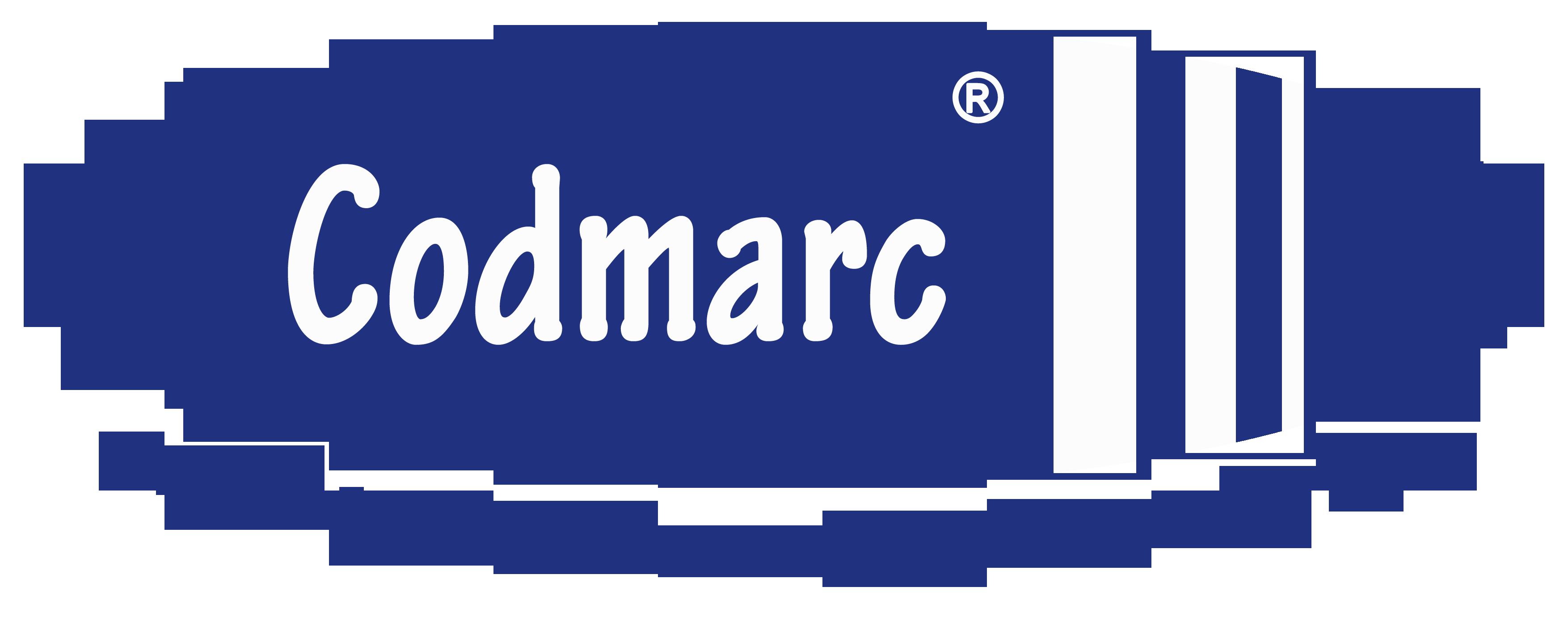 Codificação e Marcação Indústrial - Codmarc