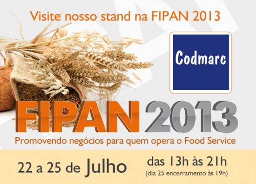 FIPAN 2013