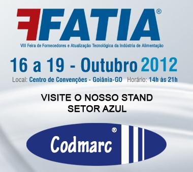 Fatia 2012